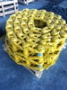 D40/D50/D53 bulldozer track link/track chain/link assy 39L Lub type