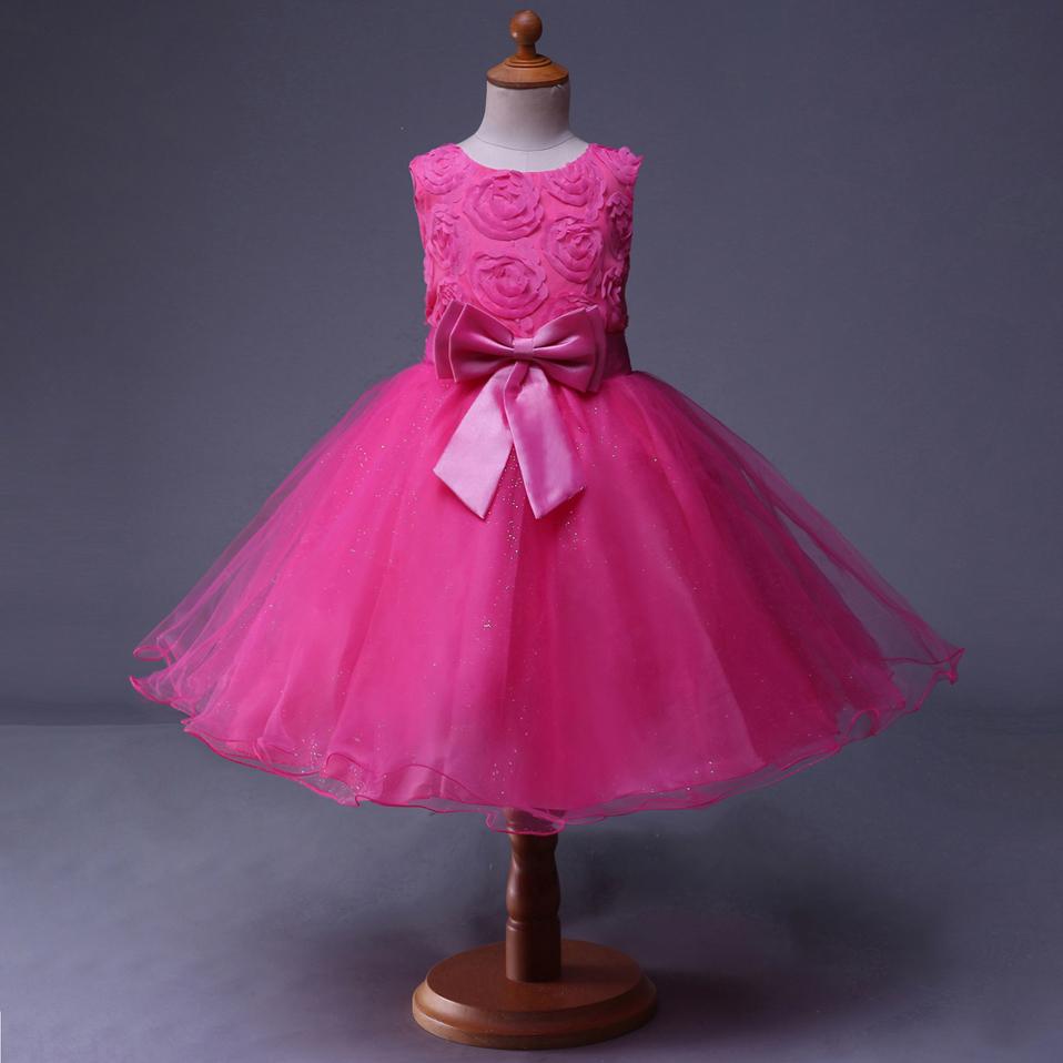 Venta al por mayor vestidos primera comunion baratos-Compre online ...