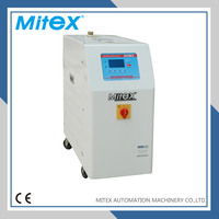 plastic injection oil circulating mold heater/oil temperature controller