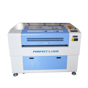 Cheap Price Plastic Wood PVC Board Acrylic Laser Cutting Engraving Machine For Sale