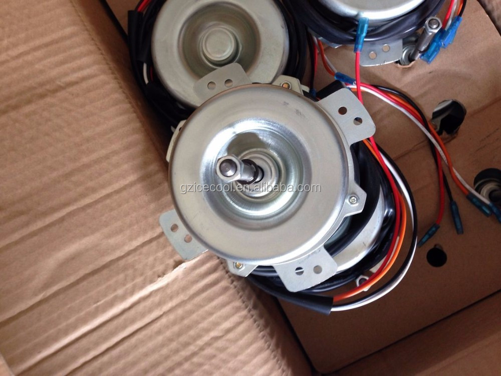 Ac Condenser Fan Motor Replacement Home Depot