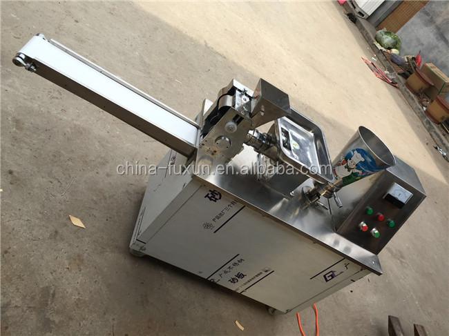 Kapasitas tinggi membuat mesin pangsit otomatis momo Samoussa
