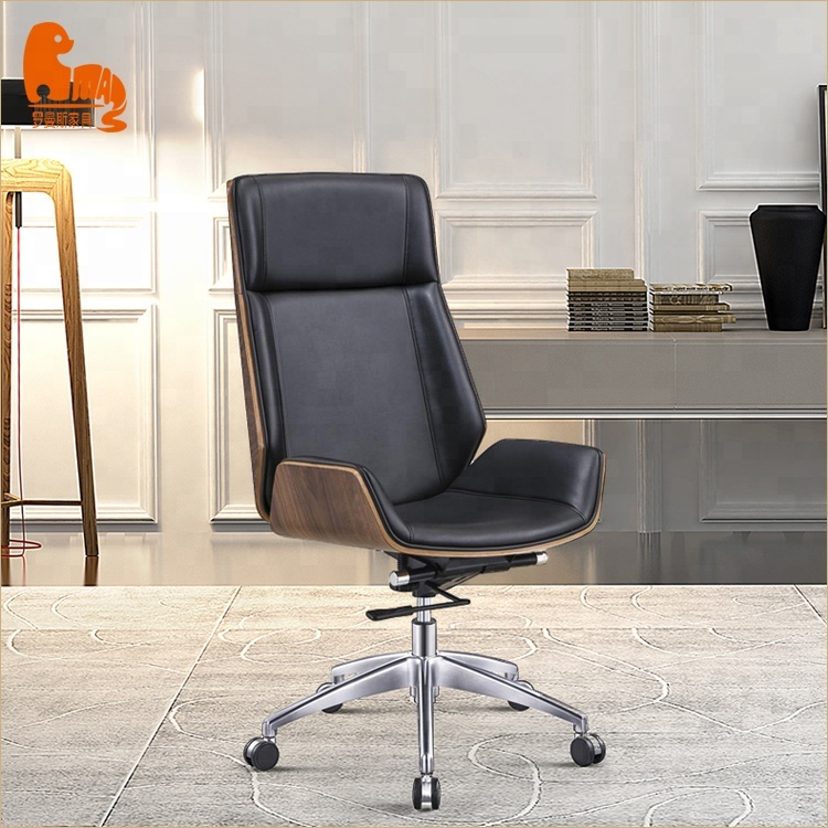 Modern Customized chair data entry executive leather office chair