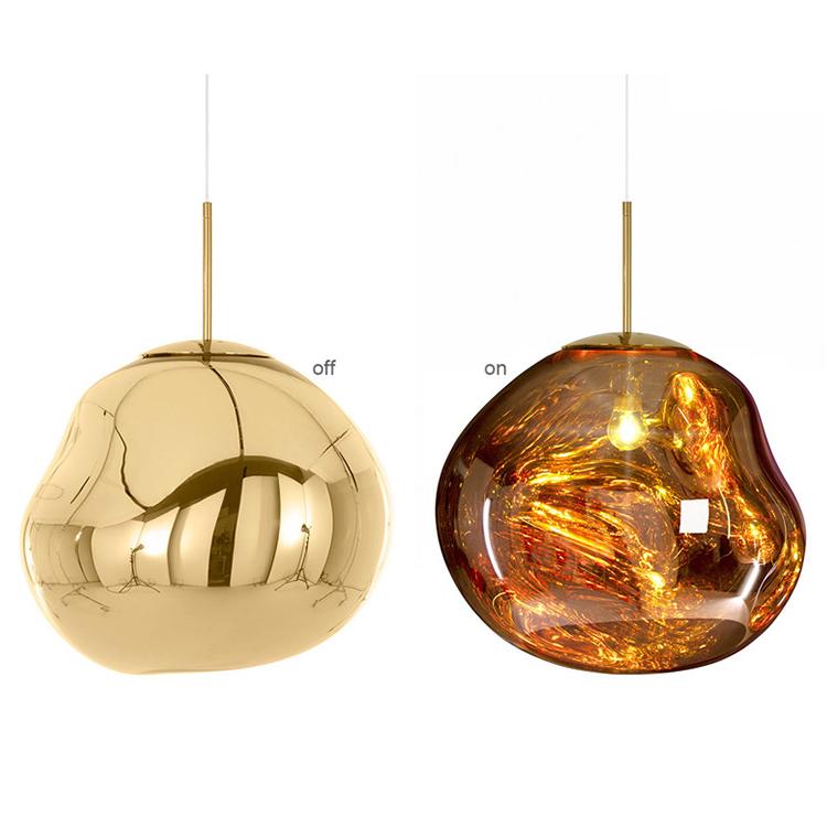Poupança de Energia da Iluminação do Candelabro Da Lâmpada de suspensão Do Vintage Quarto Art Decor Lâmpada Pendurada Do Vintage Luz Pingente de Vidro Colorido