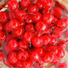 new crop canned sour cherry in syrup