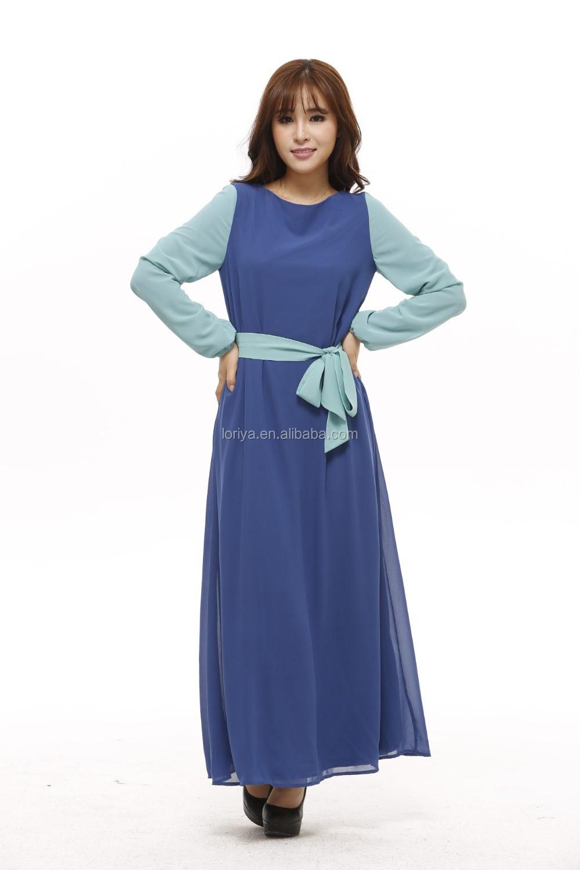Modern islamic clothing abaya dubai wholesale maxi dress buy arabic