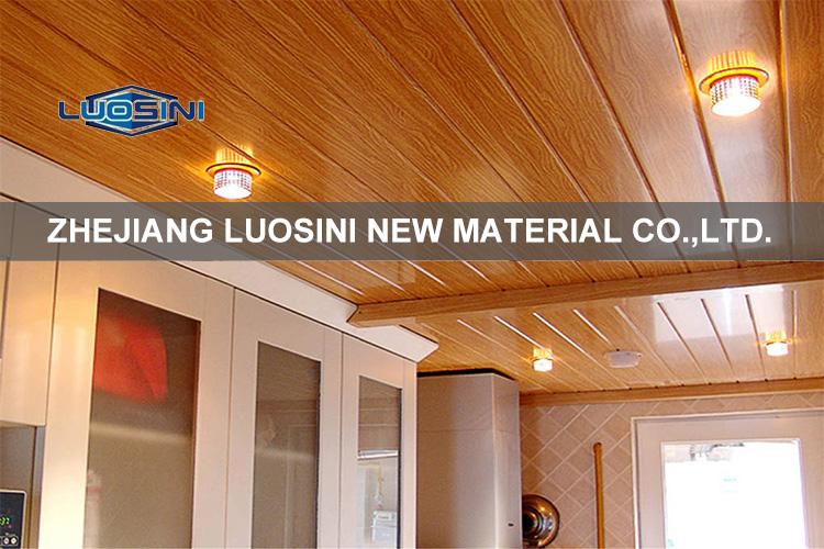 Marbling Ghana Plastic T&g Pvc Laminate Pvc Wall Panel For ...