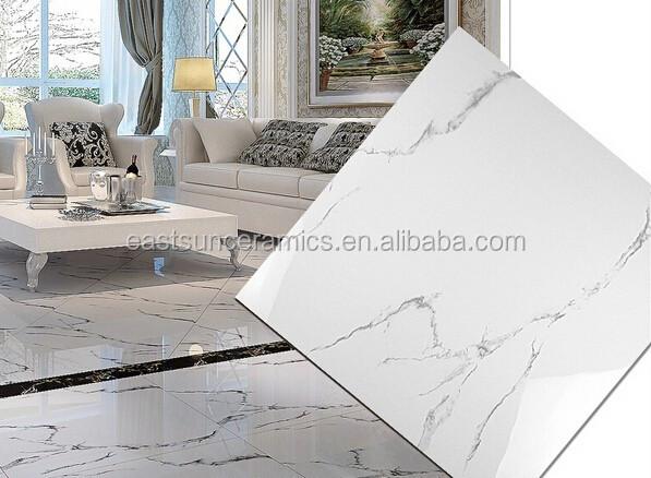 Ba o decorativo dise o m rmol blanco 3d precio suelos for Suelo 3d blanco