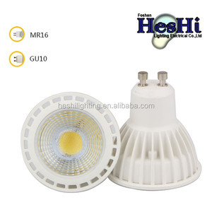 Wholesale new style led spot light COB5W 85-265v competitive price