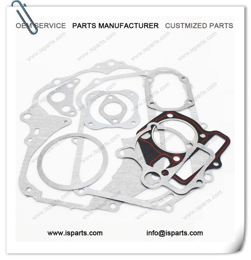 Pit Bike Top End Gasket Set 140cc 47mm Round Oil Hole