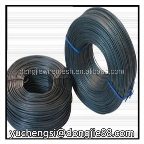 Factory Offer You Best-Selling Strong Black Iron Wire
