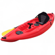 Professional China Cheap Plastic Sale Sea Fishing Canoe Jet Powered Kayak For Sale