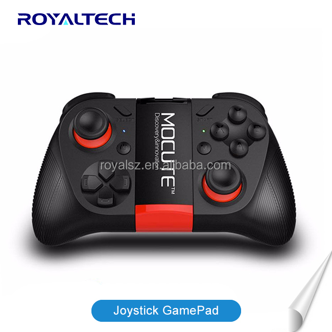 100% Quality Game Accessories GTA 5 Wireless Gamepad Game Console Joystick For PC/Smartphone/Android