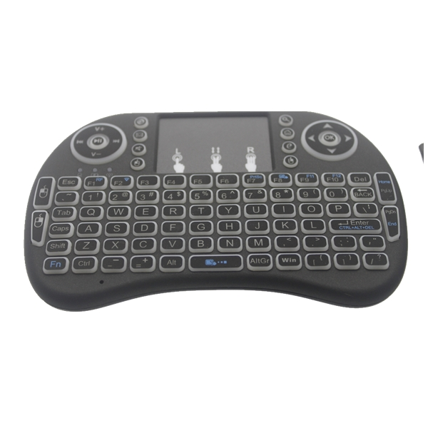 Mini wireless keyboard remote control for lg smart <strong>TV</strong>