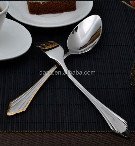 Dinning fork+dinner spoon+coffee spoon+dinner knife +wooden case 24pcs cutlery sets stainless steel flatware