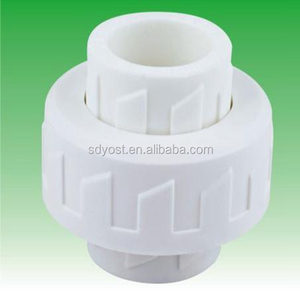 excellent quality dn60 ppr water fitting union pn16