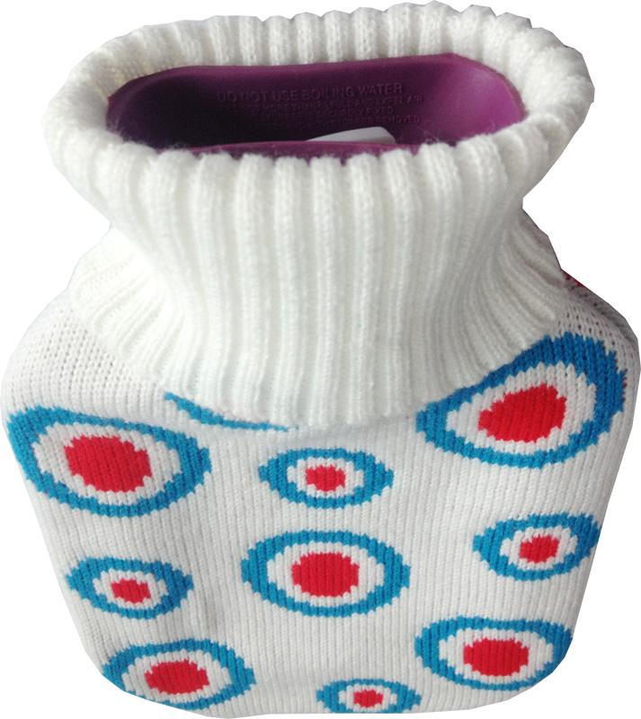 Hot Water Bottle Cover Free Knit Pattern - Buy Hot Water Bottle ...