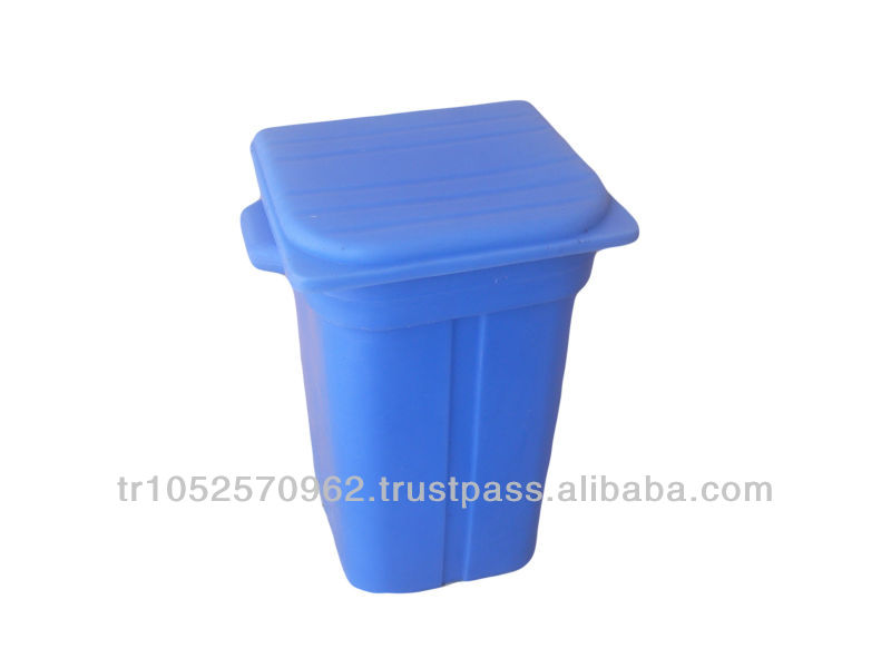 Wheeled Afval Container