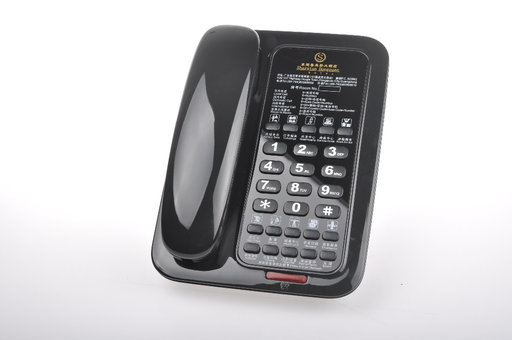 Western Auto Sales >> New Design Hotel Telephone - Buy Hotel Telephone,Hotel ...