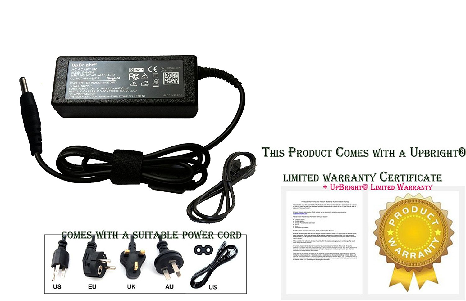 Buy T-Power DC adapter for Bose PM-1 Portable CD Player