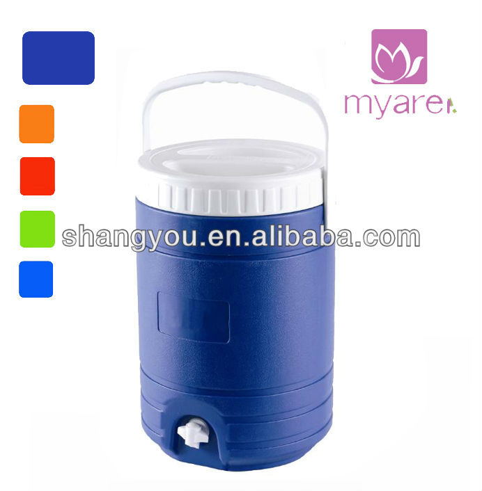 5 gallon insulated water cooler jug