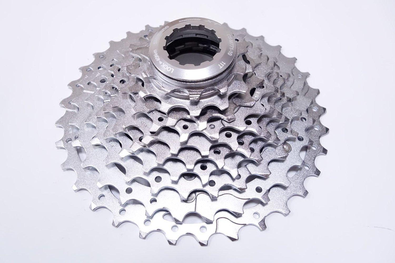 Shimano Xt M771 11-34 10spd Cycling Cassettes, Freewheels & Cogs