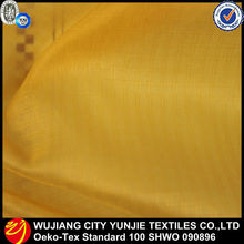 140d nylon oxford fabric cloth for garment downjacket