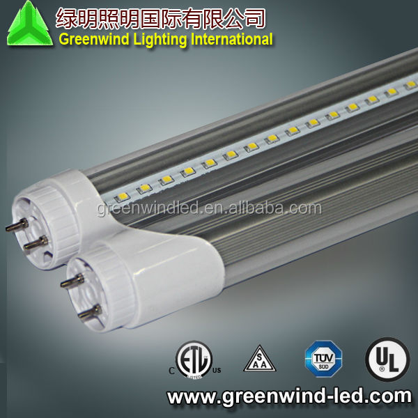 T4 Led Fluorescent T40 Light Bulb 6ft 8ft G13 Base 2835
