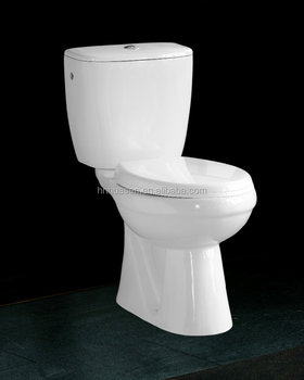 Europäische Toilette Moderne Badezimmerkeramik Toilettenschüssel Htt ...
