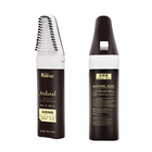 New Product Private Label Permanent Organic Hair Color Dye Cream Magic Comb