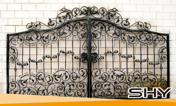 Awe Inspiring Customied Decorative Indian Main Gate House Gate Grill Designs Largest Home Design Picture Inspirations Pitcheantrous