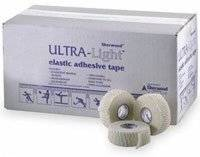 "8882320024 Tape Ultra-Light Athletic Elastic 2""x5yd 24 Per Case Part No. 8882320024 by- The Kendall Comany"