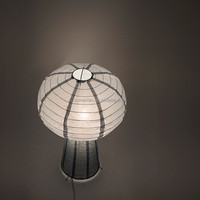 Cheap and good paper home goods table lamps