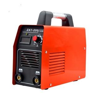 ARC-200 Arc Welding 110V-220V IGBT Mini Inverter Electric Machine 20-160A  Copper