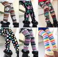 Free shipping2015 new Winter Girls Leggings Super Thicken Warm Girl Pants kids Legging Children Clothing Pants