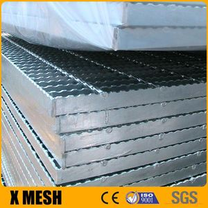 galvanized steel grating prices for industrial