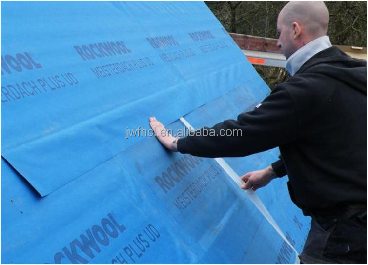 roofing waterproof membrane