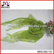Wholesale alibaba china supplier printed silk scarf / scarf silk scarf bound