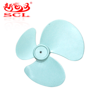 New Fan Parts Electric Fan High Quality table fan blade 12 inch