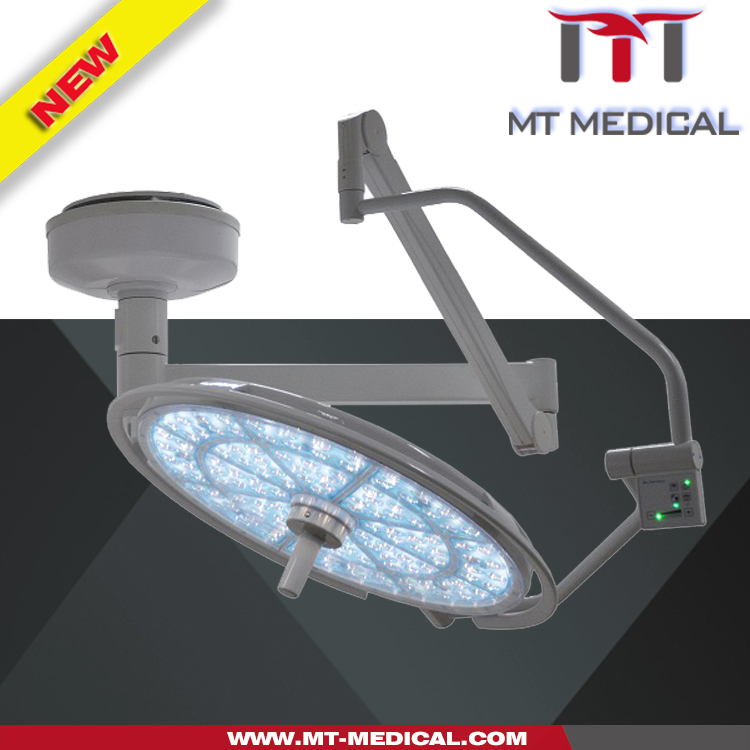 Hospital theater LED shadowless led ot lights surgical led operating light