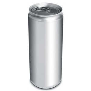 500ml juice drink beer beverage use aluminum cans with caps