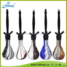 newest high quality metal shisha hookah art with factory price
