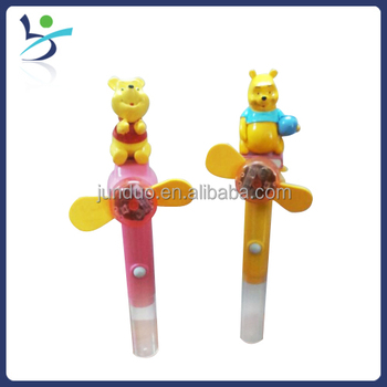 Plastic Candy Fan,Mini Fan,Cartoon Fan