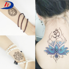 Custom Intim Adult Arm Hand Skin Sexy Body Temporary Tattoo Sticker