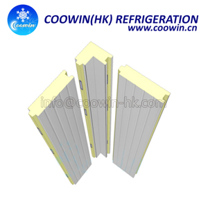 deep freezer cold room locks pu panels
