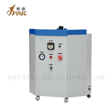 YT-2006 leisure shoes sole attaching machine price