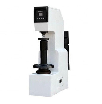 HB-3000B Foundry industry hardness testing Portable Brinell Hardness Tester