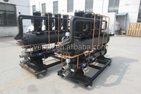 China reverse cycle chiller efficiency