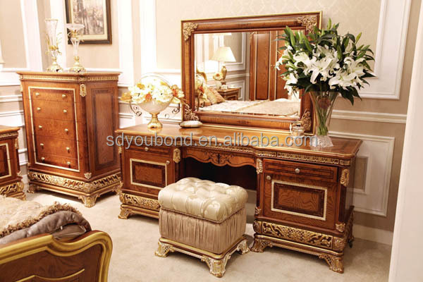 0062 italy wood carving furniture dressing table designs for Furniture carving patterns