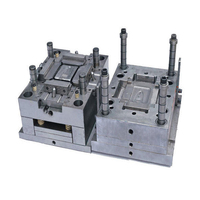 ITX-003 Plastic Injection Mold